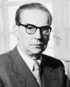 Ivo Andrić, 1961