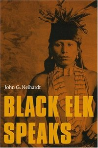 Cover of Black Elk Speaks