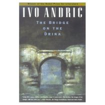 Cover of The Bridge on the Drina