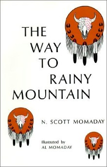 Cover of The Way to Rainy Mountain