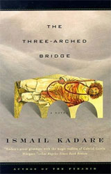 Cover of The Three-Arched Bridge